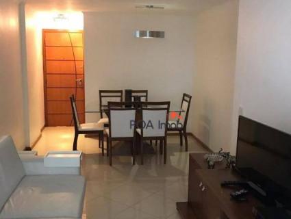 ed4b0927f92 Apartamento Rua Professor Hermes Lima