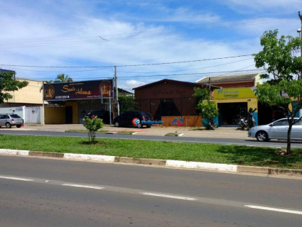fa14a38483 Galpão Parque Ortolândia